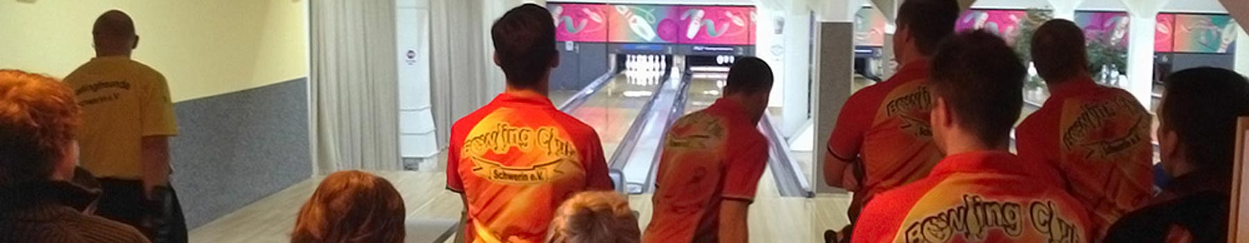 Bowling Schwerin
